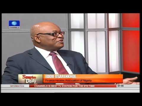Single Treasury Account Will Promote Proper Revenue Monitoring -- 12/08/15 PT 2