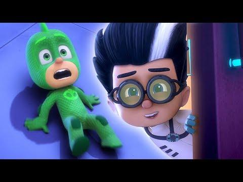 PJ Masks Super Pigiamini | Romeo! |  Nuovi Episodi | Cartoni Animati