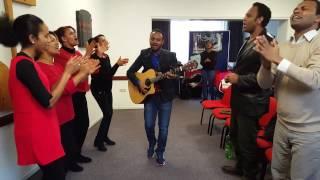 mezmur tigrigna live worship