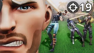 19 players 1 sniper (Fortnite)