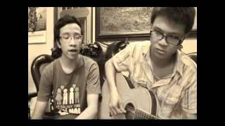 Tùng Dương - Quỳnh . Acoustic Cover by Quốc Đạt-Hàng Hải