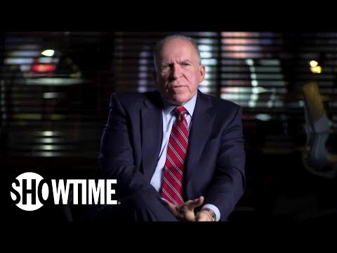The Spymasters: CIA in the Crosshairs | John Brennan Interview | SHOWTIME Documentary