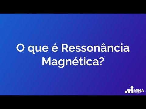 Entendendo a Ressonância Magnética