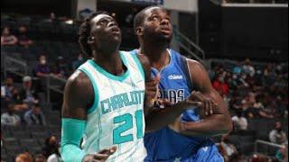 Dallas Mavericks vs Charlotte Hornets Full Game Highlights   October 13   2022 NBA Preseason