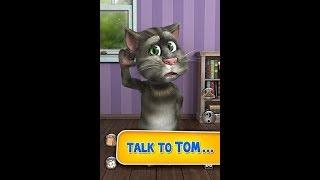 TALKING TOM | | LIVE-CARTOON | GATINHO TOM AO VIVO| TALKING TOM UND FREUNDE