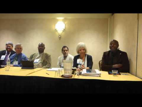 Larry P  NASP 2016 YouTube