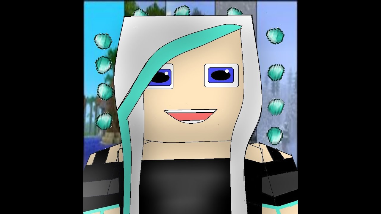 how to get a team crafted style youtube avatar youtube