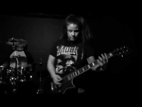 """EDGEWISE """"Choked Out"""" Official Video Released March 5, 2017"""