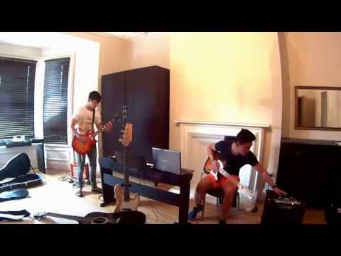 Radiate 4/6- Live from The Jam Room 2015