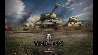 World of Tanks #1 Начало игры,проходим обучение