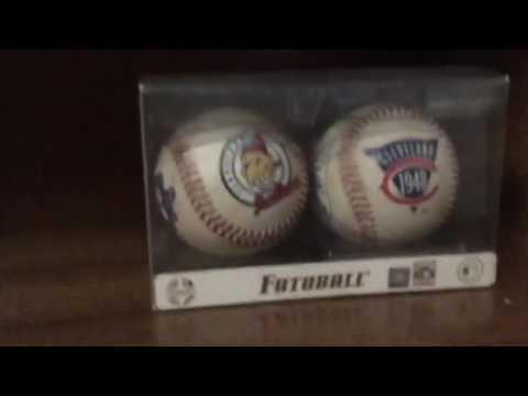 Cleveland Indians room