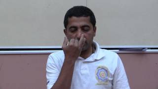 Meditation - Para Vidya and Apara Vidya, Bastrika and Bandhas