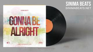 Gonna Be Alright Instrumental (Smooth Reggae Beat) Sinima Beats