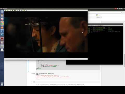 opencv-c++-on-linux-tutorial-4---how-to-show-video-from-file-using-opencv
