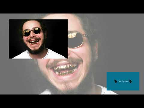 Post Malone Feat. Ty Dolla $ign - Psycho (CLEAN)