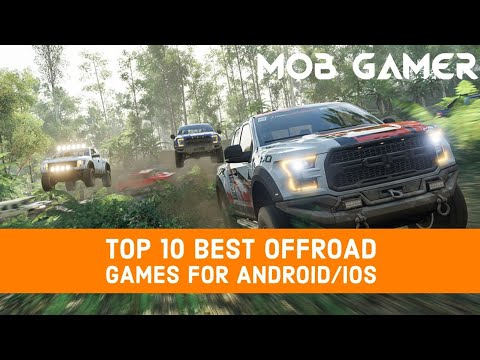 Top 10 Best Off-road Games For Android/iOS