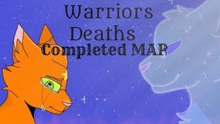 Коты воители Смерти МАР