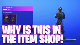 STARTER PACK SKIN? Fortnite Item Shop September 14-15, 2018! Today's Fortnite Daily Store Items!
