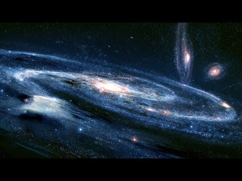 Deep Space instrumental