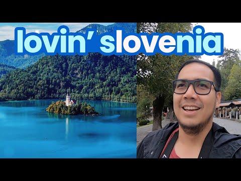 SLOVENIA TOUR: Best Places To Visit! | #Europe #TravelVLOG