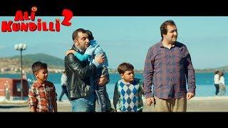 Ali Kundilli 2 | Ali, Emanet Çocukları Hacamat Ediyor.