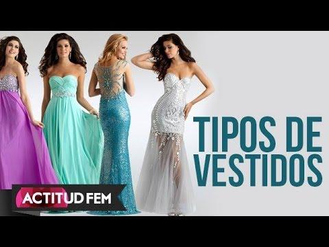 14272a5866 Cómo elegir el vestido perfecto para tí