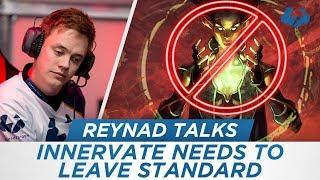 Innervate Needs To Leave Standard [Reynad Talks]