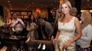 The complicated supply chain of Ivanka Trump