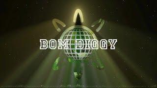 Zack Knight x Jasmin Walia - Bom Diggy (2Sxmmer Remix)