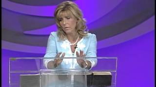 What is True Thankfulness? - Terri Copeland Pearsons