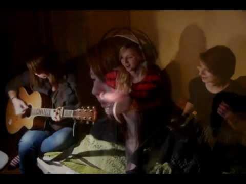 Save tonight (Eagle-Eye Cherry) - Trifariam