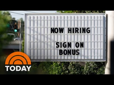 Extended Federal Unemployment Benefits Set To Expire By Monday
