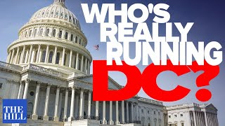 Gambar cover Capitol Hill's top lobbyists: Meet the people who are really running Washington
