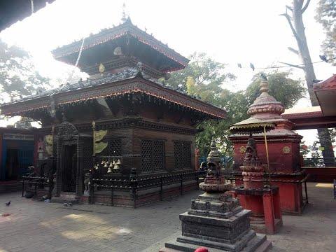 Mhepi Ajima Temple