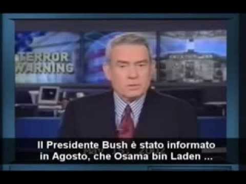 GEORGE BUSH, CIA, NSA & 11 SETTEMBRE 2001 (1 of 3)