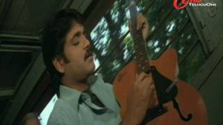 Video Nuvvu Vasthavani Songs - Patala Pallakivai - Nagarjuna - Simran download MP3, 3GP, MP4, WEBM, AVI, FLV November 2017