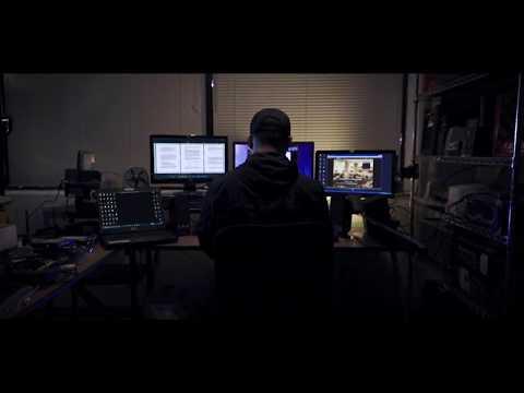 Crypto The Movie Trailer