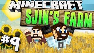 Minecraft - Sjin