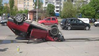 Серьезная авария. Детский мир. 31.03.2016