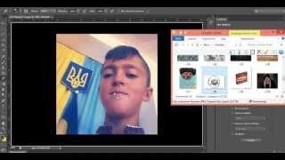 Уроки фотошопа #1: как вырезать и вставить обэкт на фото