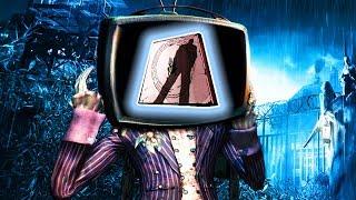 Batman Arkham Asylum The Spirit of Arkham Identity