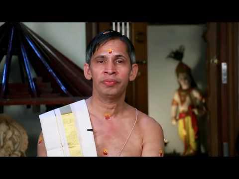 Chitra I May 2017 I Kanippayyur Narayanan Namboodiripad