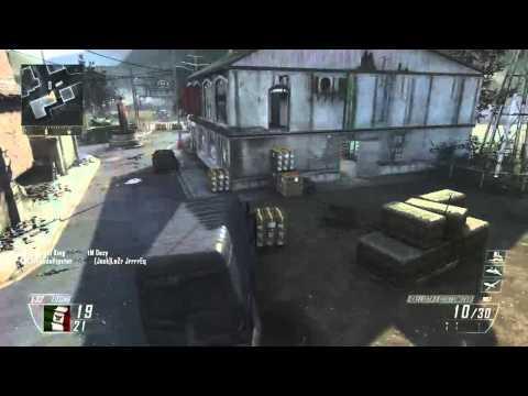 D7 Rushh - Black Ops II Game Clip
