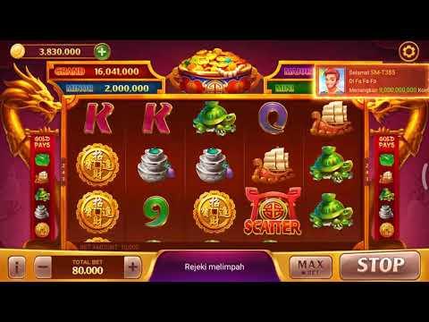 Trik Agar Menang Slot Online