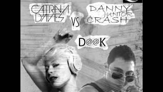 """Catrina Davies vs Danny jr Crash """"Dick"""" radio edit mix GR 075/13 (Official Video)"""