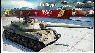 Лучшие Онлайн Игры для Средних Пк (Психанул на T28 Prototype с топовой Пушкой)