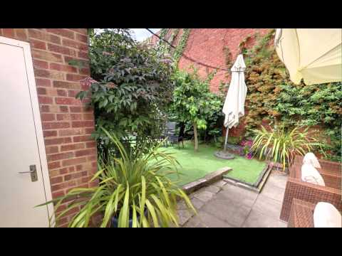 The Garden Cafe, Stratford-upon-Avon