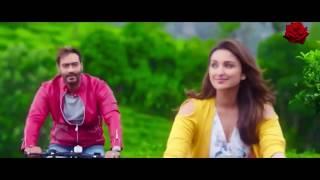 Neend Churai Meri Kisne O Sanam Tune | Ajay Devgan WhatsApp status video