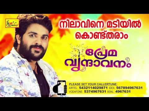 നിലാവിനെ മടിയിൽ  | Premavrindavanam | Super Hit Romantic Album | Malayalam Album | Shafi Kollam