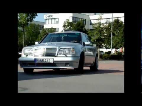 e500 e 500 der beste the best mercedes-benz w124 no 1
